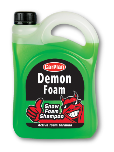 Demon Foam Shampoo (2L) refill